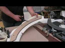 Upholstery Dvd Car Interior Retrim U0026 Pimp Diy Dvds Com Youtube