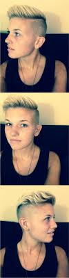 butch haircuts for women beautiful hair and a gorgeous woman pretty people pinterest