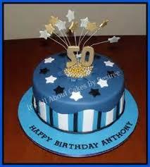55th birthday cake ideas