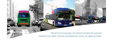 How To Bus Tables Johannesburg Metrobus