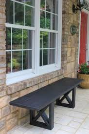 front porch bench ideas a simple and nice diy bench for 15 great for front porch or a