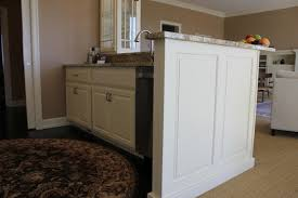 kitchen cabinet wall custom designed cabinet and countertop for the kitchen