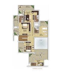 Duplex Plan Tdi