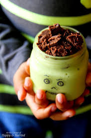 12 of the best healthy halloween treats ideal for kids