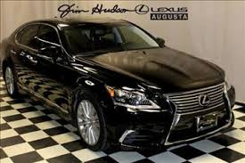 2014 lexus 460 ls lexus ls 460 for sale in south carolina carsforsale com