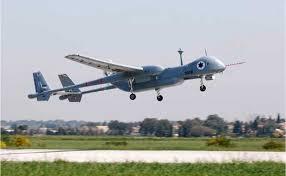 Seeking German Predator B Heron Tp Seeking German Contract Drones