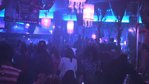 strippers at bronx club sin city cabaret arrested for u0027selling