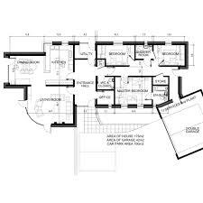 eco bungalow john mccall architects
