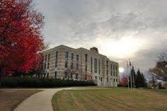Minnesota State Academy For The Blind Since 1866 Mn State Academy For The Blind In Faribault