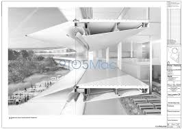 new images of apple u0027s campus 2 building show amazing detail