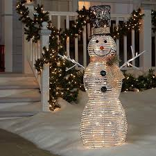 sears outdoor decorations decor