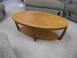 coffee tables breathtaking decoration in oval wood coffee table