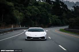 Lamborghini Murcielago Drift Car - the lamborghini huracán experience speedhunters
