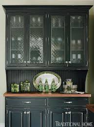 Replacement Cabinet Doors Glass Distinctive Kitchen Cabinets With Glass Front Doors Traditional