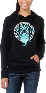the certified hoodie in navy crooks and castles 29 99 retail