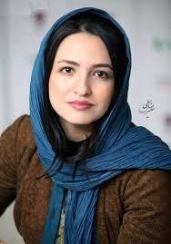 صفحه اینستاگرام گلاره عباسی بازیگر سینمای ایران هک شد