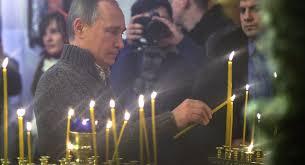 russia celebrates orthodox christmas sputnik international