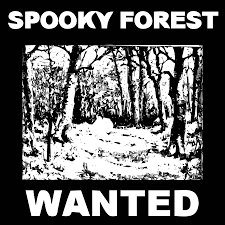 spooky png clipart request scenery 6 spooky forest