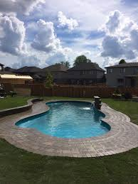 100 backyard leisure pools custom pool builder the