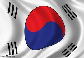 Seoul Flag Seoul South Korea Click To View Chainimage