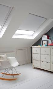 velux windows and blinds perfect for the bedroom lovely vintage