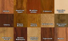 laminate flooring colors and