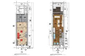residential park slope townhouse urban x studio architecture pllc