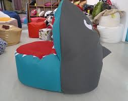 Shark Bean Bag Custom Bean Bag Chair And Products By Elbin International