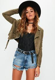 suede jackets coats for women missguided