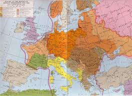 Map Of Europe 1942 by World War Ii In The Baltic