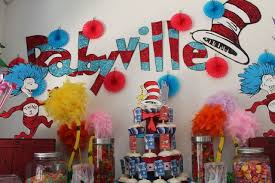 dr seuss baby shower decorations baby shower ideas for dr seuss 6423cf644b4cdcecfbcc39cc82f8adbf