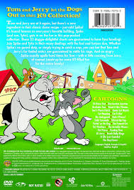 the tom and jerry amazon com tom and jerry in the dog house various movies u0026 tv
