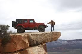 moab jeep safari top of the world trail report moab easter jeep safari 2016 photo