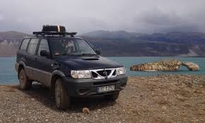 nissan terrano off road for sale now 4x4 nissan terrano ii camperized buenos aires