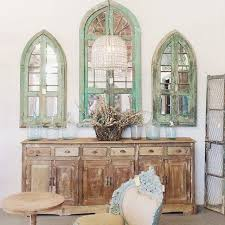 Half Moon Windows Decorating 25 Best Repurposed Arched Windows Images On Pinterest Magnolia