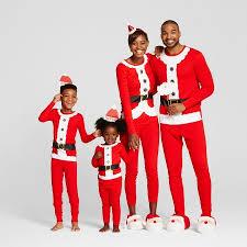 santa family pajamas collection target matching family