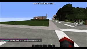 minecraft sports car minecraft sports car tutorial youtube