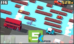 road apk crossy road v2 4 3 apk mod unlimited coins for android 5kapks