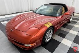 2000 corvette hardtop 2000 used chevrolet corvette 2dr hardtop at cosmo motors serving
