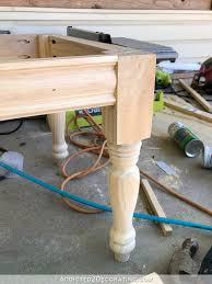 Dining Room Benches Upholstered Diy Upholstered Dining Room Bench U2013 How To Build The Frame