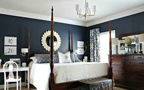 Blue Room Decor Fabulous Navy Blue Bedroom Designs