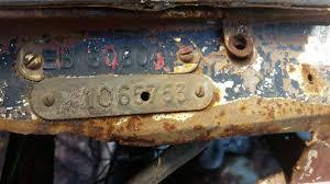 1960 triumph tr3 for sale 1955265 hemmings motor news