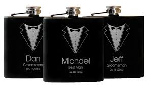 wedding gift view personalized wedding gifts for groomsmen in