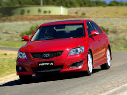 renault sedan 2006 toyota aurion 2006 pictures information u0026 specs