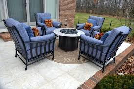 Fire Pit Tables And Chairs Sets - gas fire pit table and chair sets fire pit and chair set fire pit