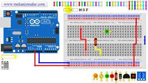 arduino circuit design program youtube