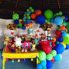 carnival birthday party 925 best circus carnival party ideas images on
