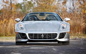ferrari front png model masterpiece ferrari 599 sa aperta premier financial services