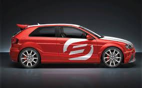 Audi R8 Diesel - audi a3 tdi clubsport quattro 2008 cartype