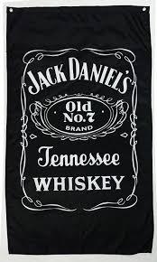 Jack Daniels Flag Amazon Com Jack Daniel U0027s Flag Jack Daniels Banner Jack Daniel U0027s